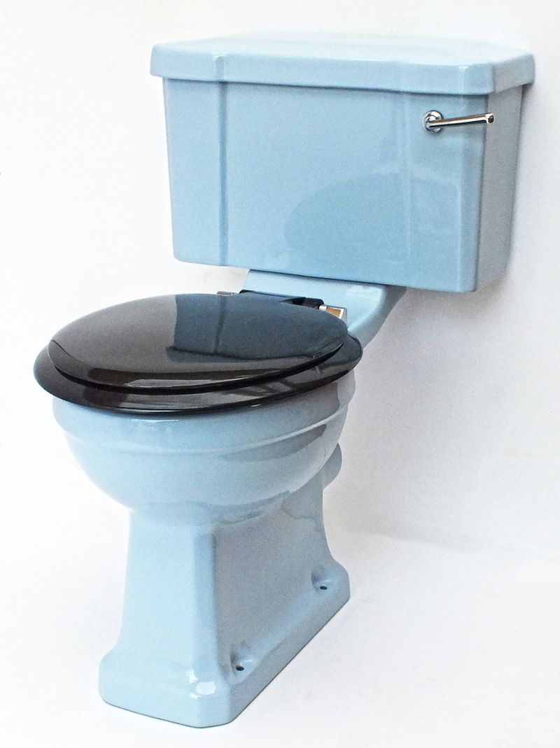 Surprising Close Coupled Toilet Seat Replacement Kartell Verve Close Gmtry Best Dining Table And Chair Ideas Images Gmtryco